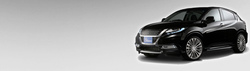 EIGHT DESIGN HONDA VEZEL
